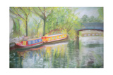 Little Venice  Regent's Canal  1996