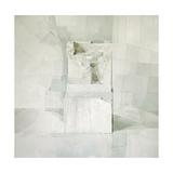 Blanc Giclée par Daniel Cacouault