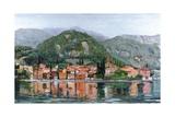 Varenna  Lake Como  Italy  2004