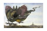 Dragon in Flight  1979