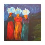 Three Sisters  2007