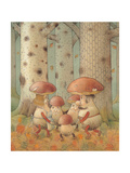 Mushrooms  2005