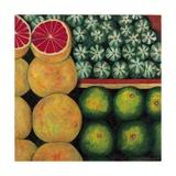 Halved Grapefruit  1999