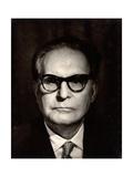 Otto Klemperer (1885-1973)