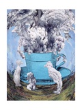 Afternoon Tea  2003