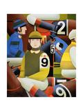 Jockeys  1984
