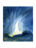 Even in the Darkness of Out Sufferings Jesus Is Close to Us  1994