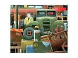 Scrap Merchant  1983