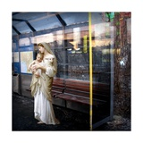 Madonna of the Bus-Stop  2008