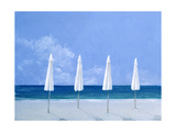 Beach Umbrellas  2005