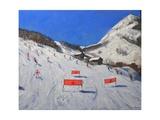 La Daille Val-d'Isere  2009