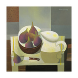 Still Life with Figs  1998