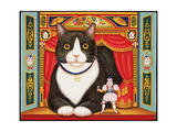 Ambrose the Theatre Cat  2007