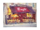 Cafe Le Terminus  2010