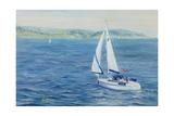 Sailing Home  1999