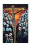 Crucifixion  1998
