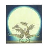 Dancing Dragons  2009
