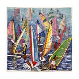 Smooth Sailing  1992