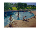 Swimming Pool  1999