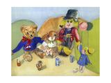 Granny Tuffy's Toys