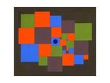 Squares  2011
