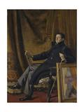 Sir William Nicholson (1872-1949) 1909