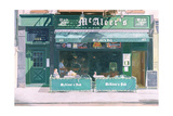 80th and Amsterdam Avenue  NYC  2006