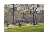 Berkeley Square  London