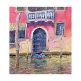 Venetian Balcony  2000