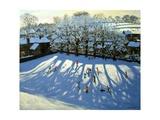 Tideswell Derbyshire