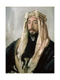 Emir Feisal (1883-1933)  1919