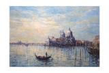 Morning Light Venice