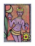 Goddess  2002