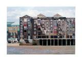 Metropolitan Wharf  2006