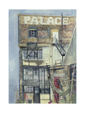 Palace Wharf  Rainville Road
