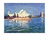 Sydney Opera House  Am  1990