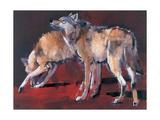 Loups  2001