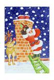 Present from Santa  2005