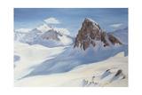 Alpine Shadows  2000