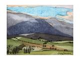 Snowdonia  1908