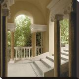 Jardin Portique No 1