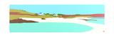 Sandbar Gugh  Isles of Scilly