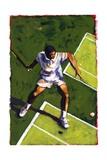Tennis Player  2009