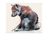 Polish Wolf Pup  2001