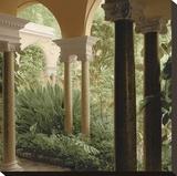 Jardin Portique No 2