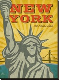 New York – The Empire State