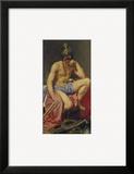 Der Gott Mars  1640()