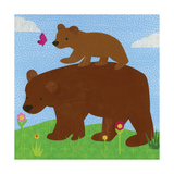 Forest Babies - Bear Family
