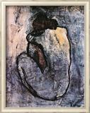 Blue Nude  c1902