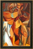 L'Amitie  c1908